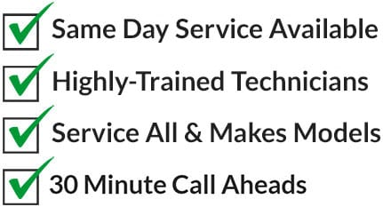 Reasons to choose a1 Garage Door Service Albuquerque